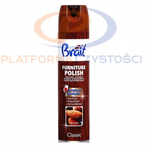 BRAIT Classic Almond 350ml