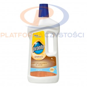 PRONTO pasta do paneli extra protection 750 ml