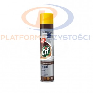 CIF Professional Wood Polish 400 ml